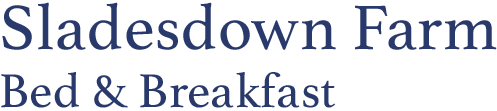Sladesdown Farm B&B